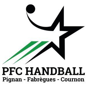 logo du club de handball du PFC handball